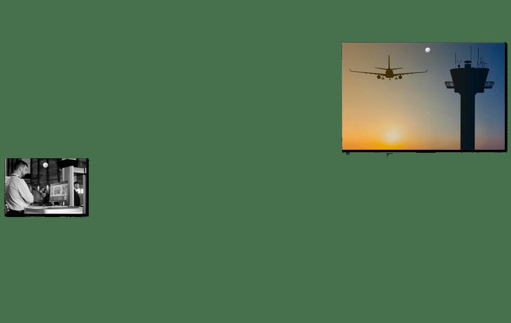 Travel Communications moodboard 4